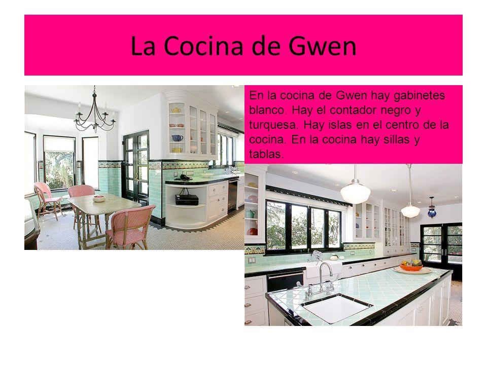 La Cocina de Gwen hhjggvguikhjhjvcghcgh