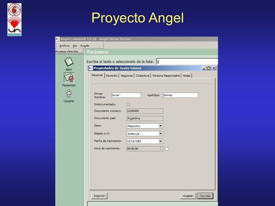 Proyecto Angel