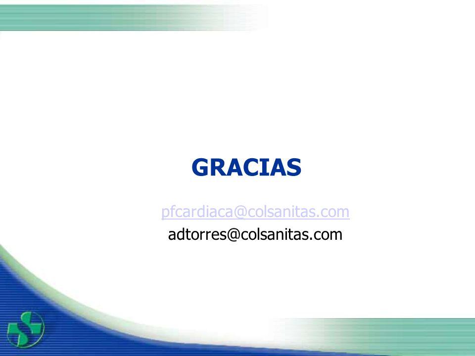 pfcardiaca@colsanitas.com adtorres@colsanitas.com