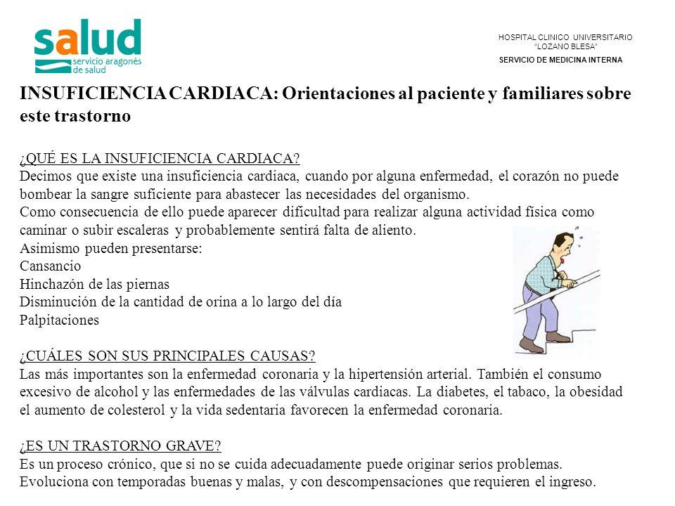 HOSPITAL CLINICO UNIVERSITARIO