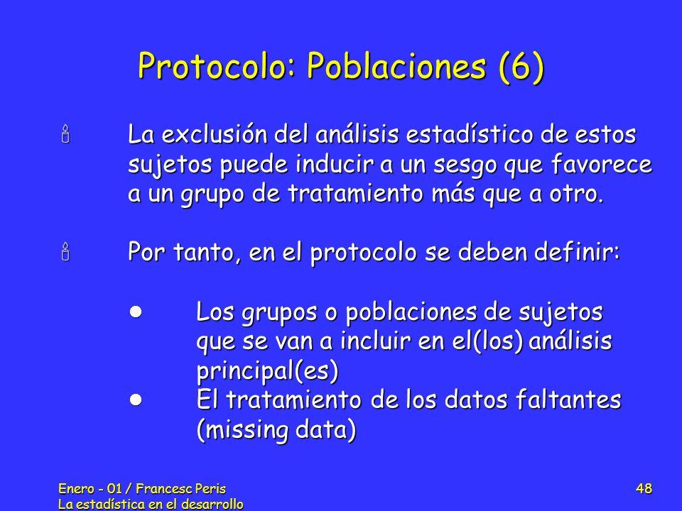 Protocolo: Poblaciones (6)