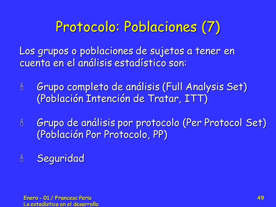 Protocolo: Poblaciones (7)