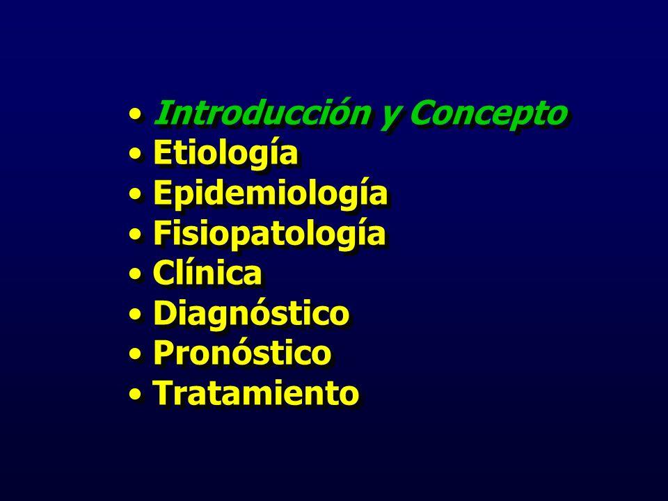 Introducción y Concepto