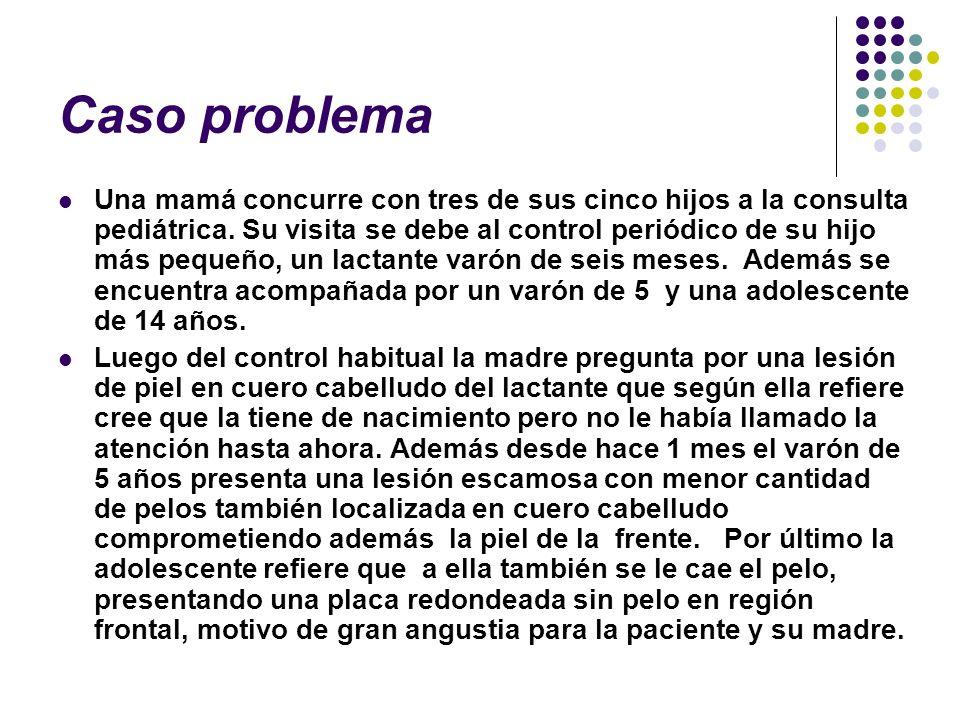 Caso problema