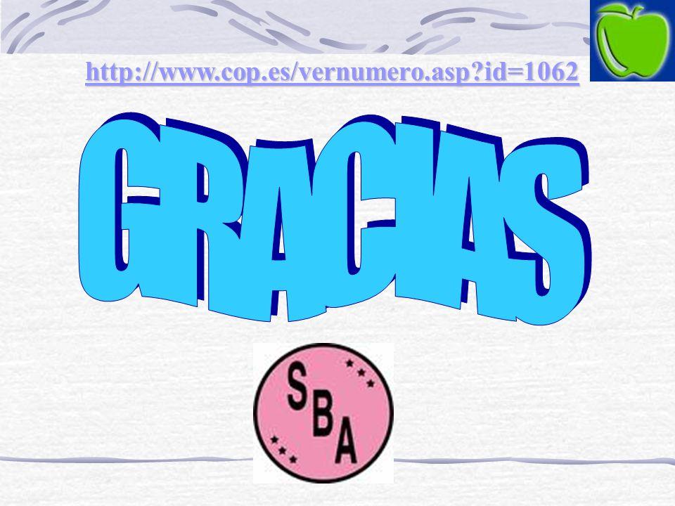 http://www.cop.es/vernumero.asp id=1062 GRACIAS