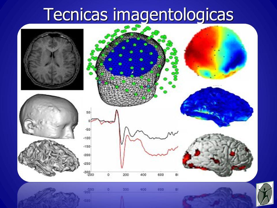 Tecnicas imagentologicas