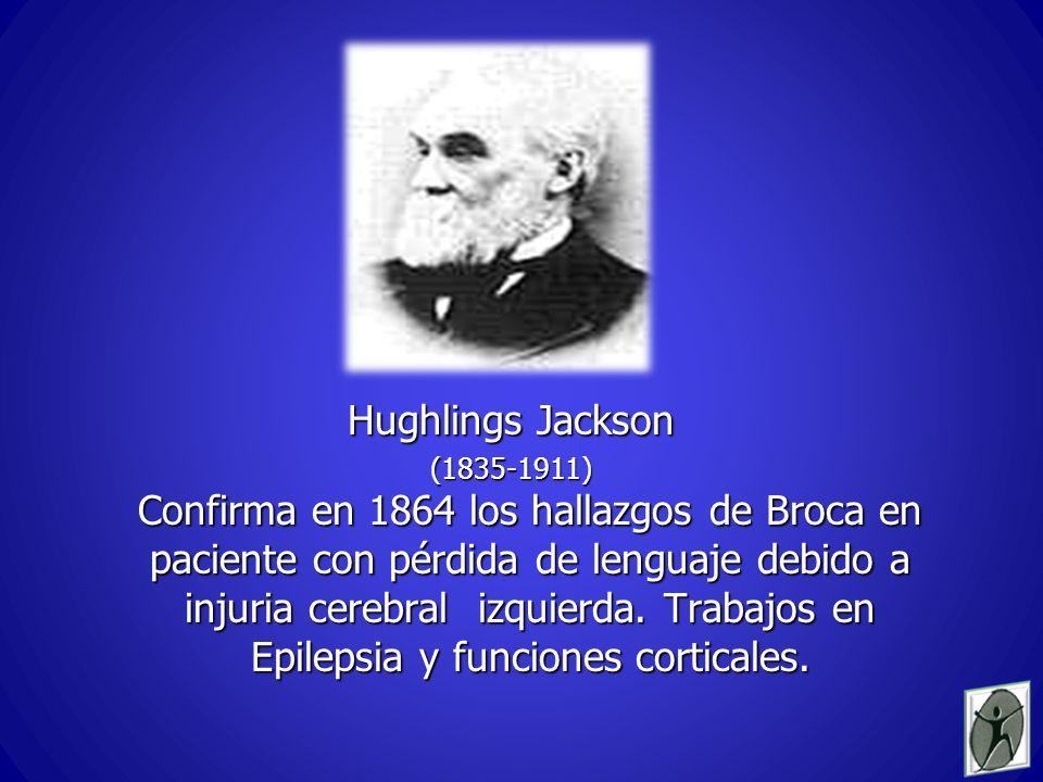 Hughlings Jackson
