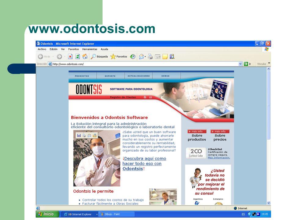www.odontosis.com
