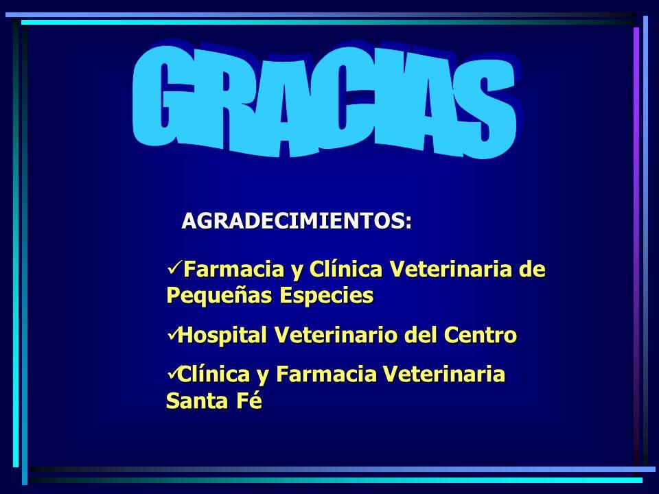 GRACIAS AGRADECIMIENTOS: