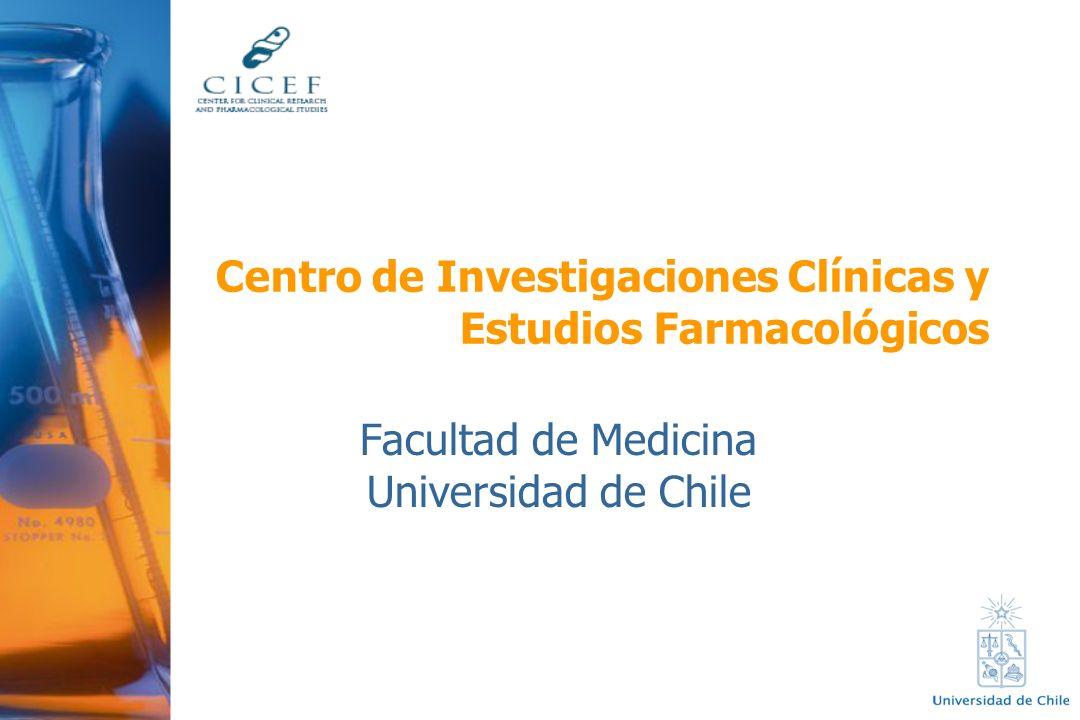 Centro de Investigaciones Clínicas y Estudios Farmacológicos