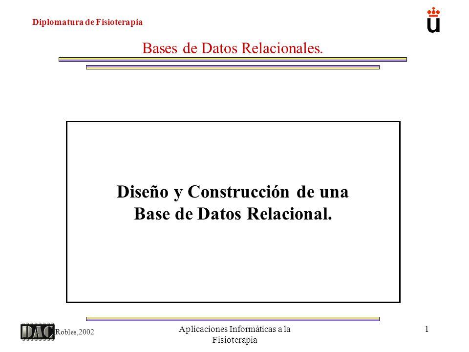 Diseño y Construcción de una