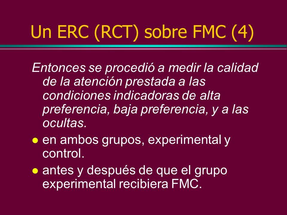 Un ERC (RCT) sobre FMC (4)