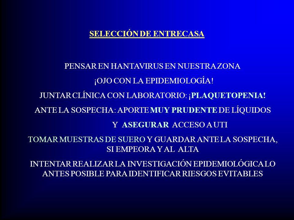 SELECCIÓN DE ENTRECASA