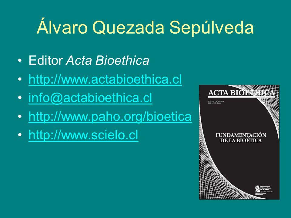 Álvaro Quezada Sepúlveda