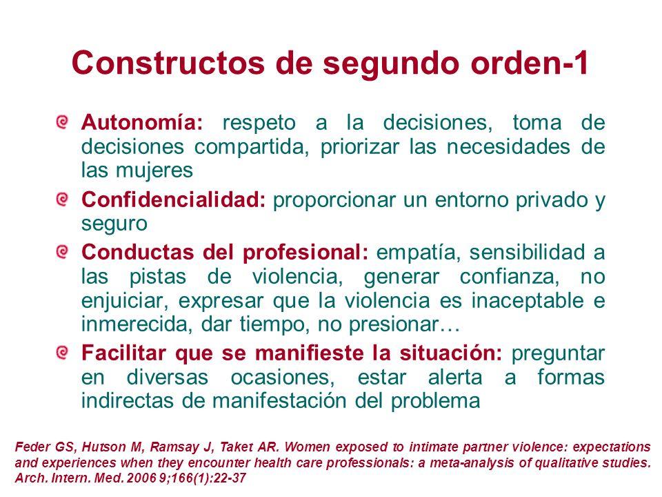 Constructos de segundo orden-1