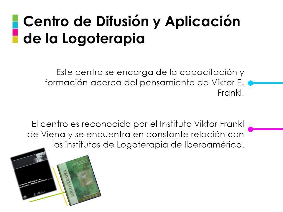 Centro de Difusión y Aplicación de la Logoterapia