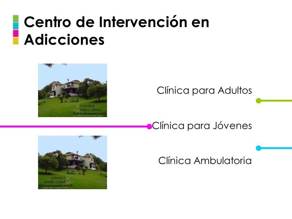 Centro de Intervención en Adicciones