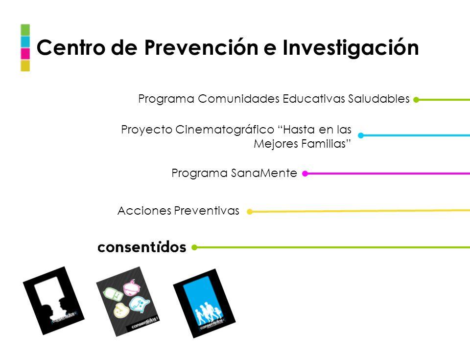Centro de Prevención e Investigación