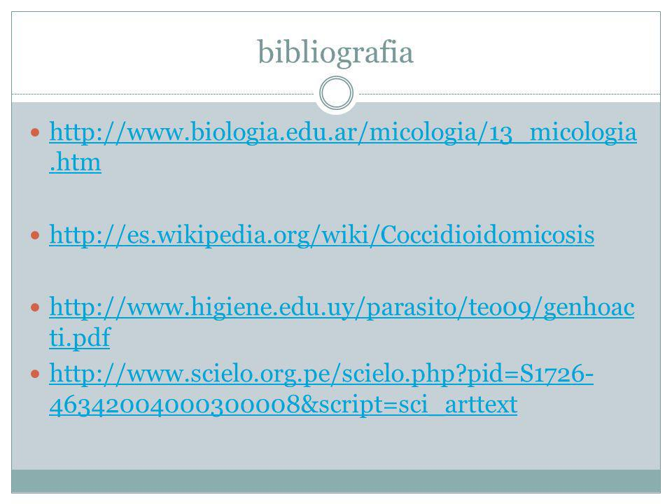 bibliografia http://www.biologia.edu.ar/micologia/13_micologia.htm