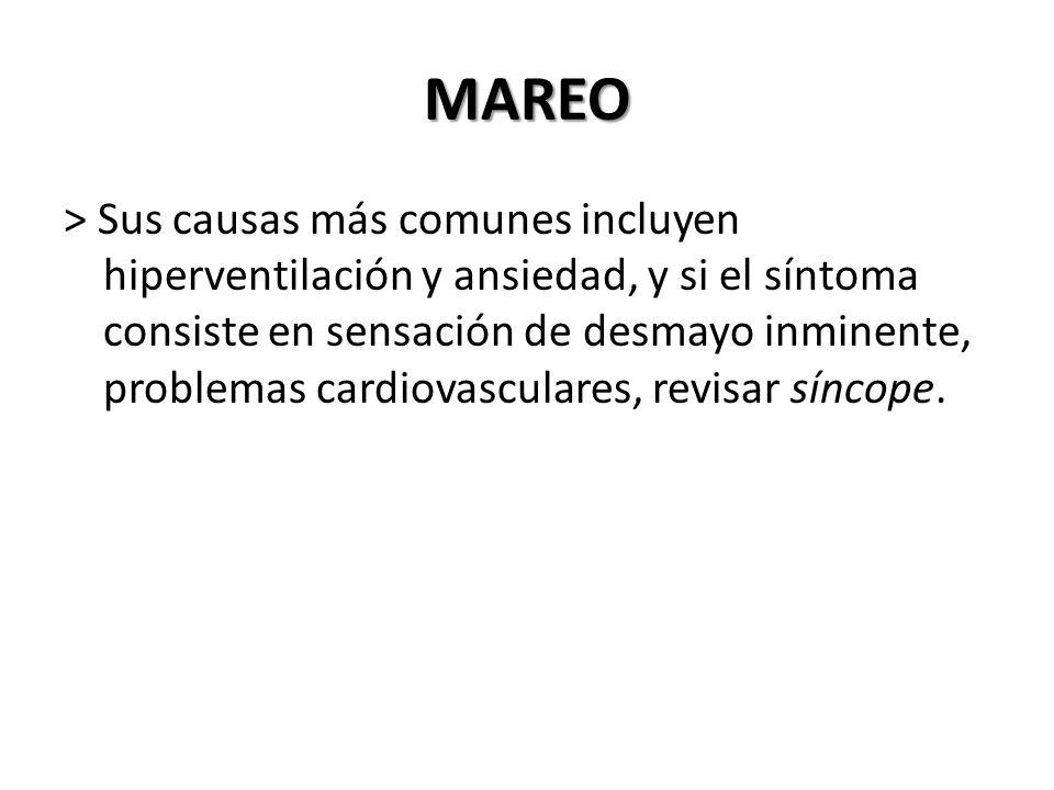 MAREO