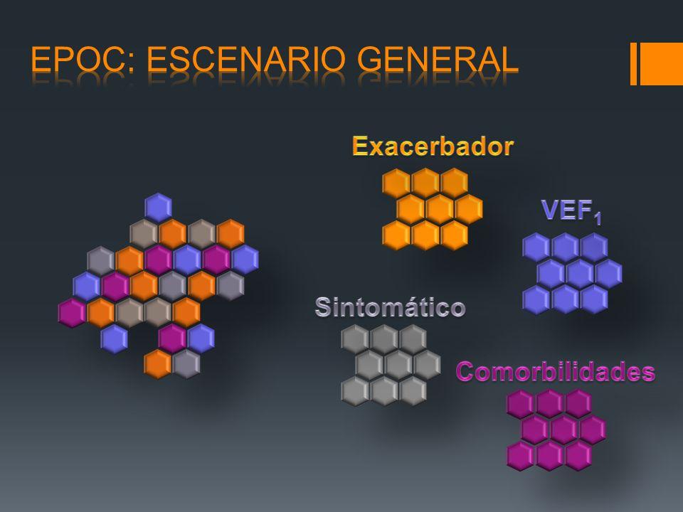 Epoc: escenario general