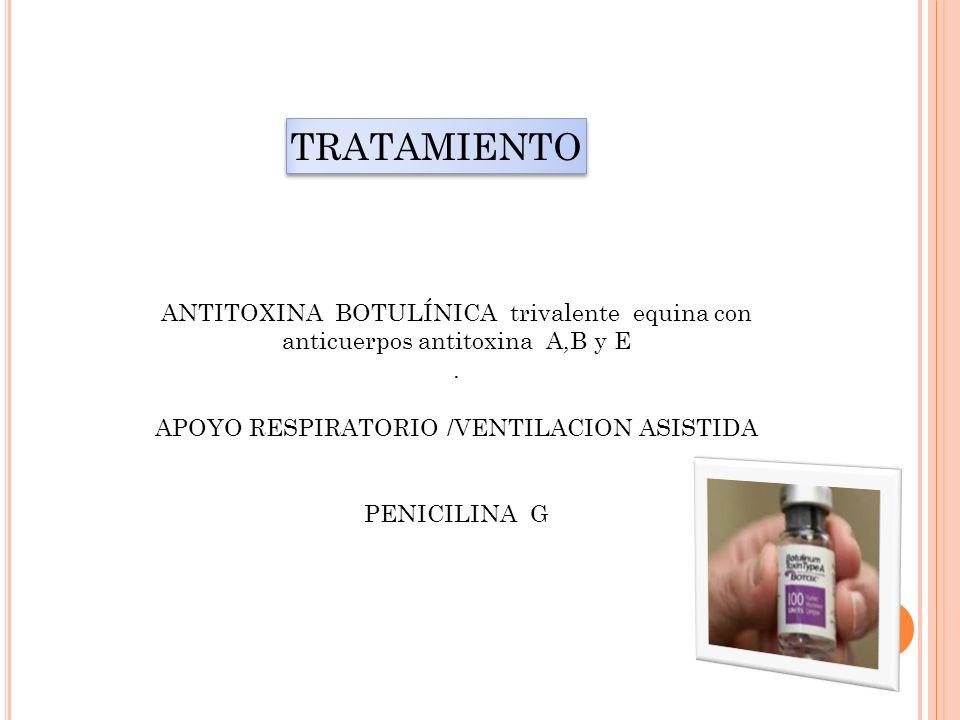 APOYO RESPIRATORIO /VENTILACION ASISTIDA