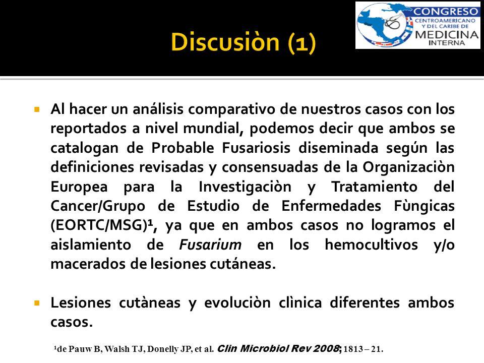 Discusiòn (1)