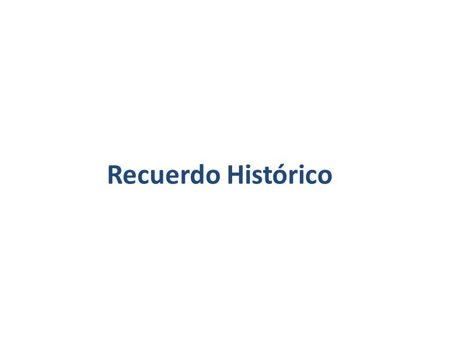 Recuerdo Histórico
