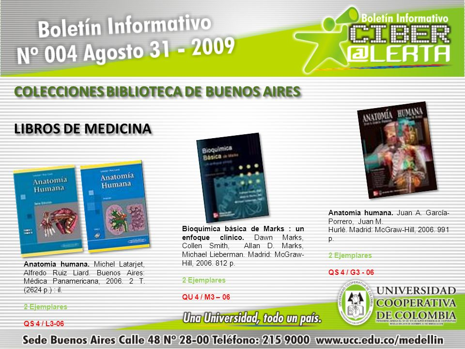 COLECCIONES BIBLIOTECA DE BUENOS AIRES LIBROS DE MEDICINA