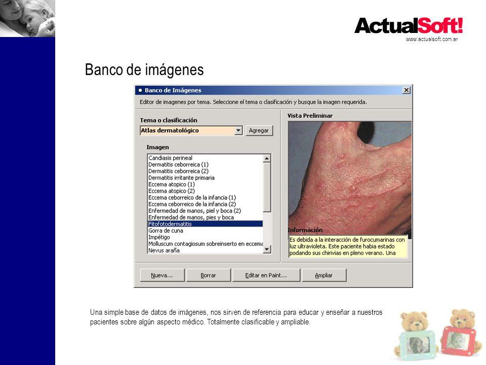 www.actualsoft.com.ar Banco de imágenes.