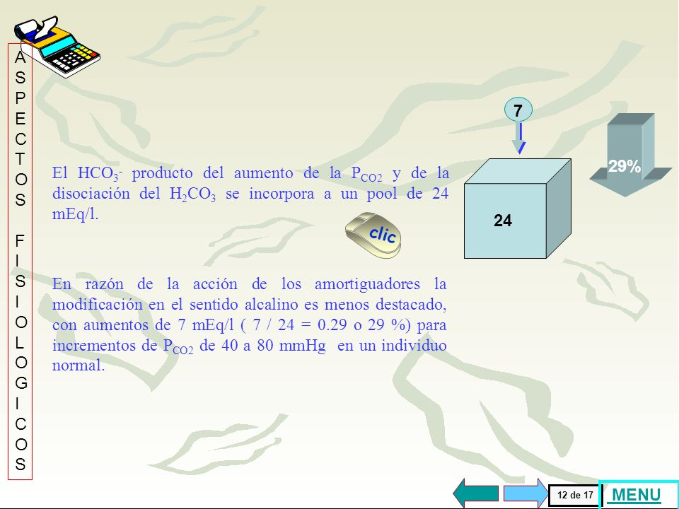 . ASPECTOS FISIOLOGICOS 7 29%