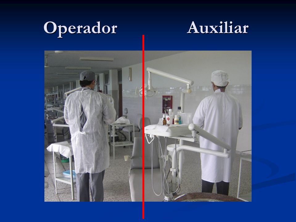Operador Auxiliar