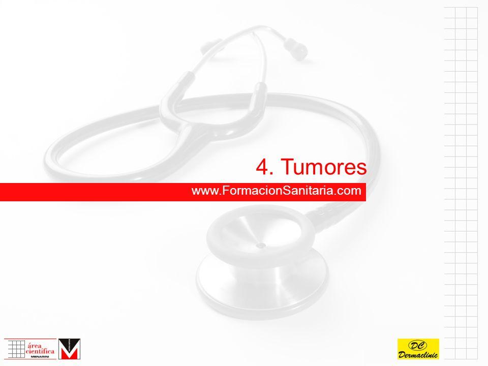 4. Tumores www.FormacionSanitaria.com