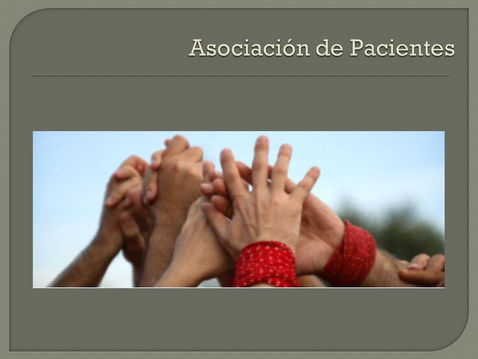 Asociación de Pacientes