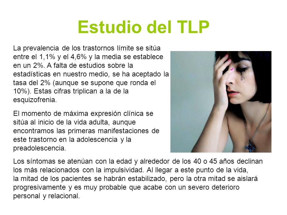 Estudio del TLP