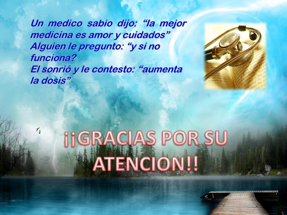 ¡¡GRACIAS POR SU ATENCION!!