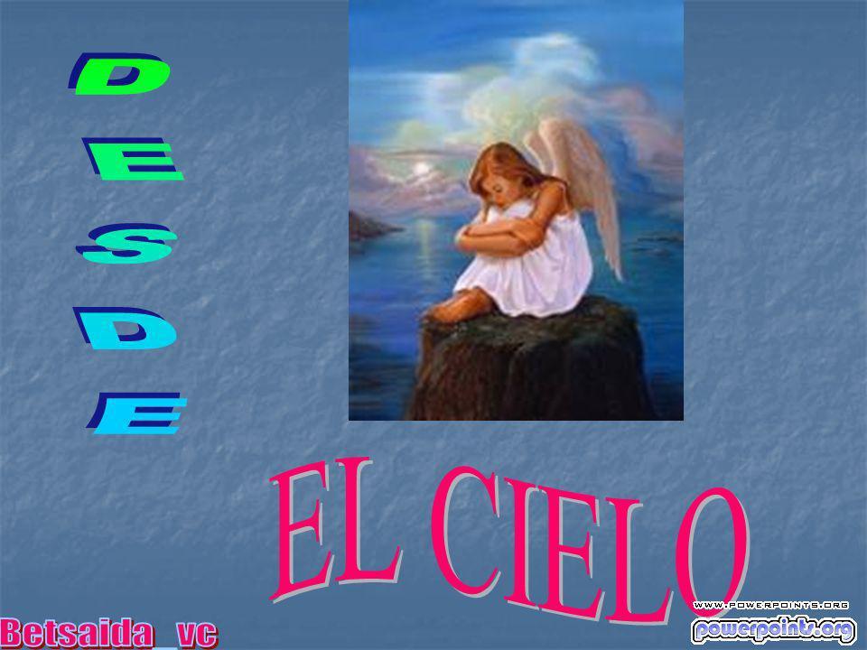 DESDE EL CIELO Betsaida_vc