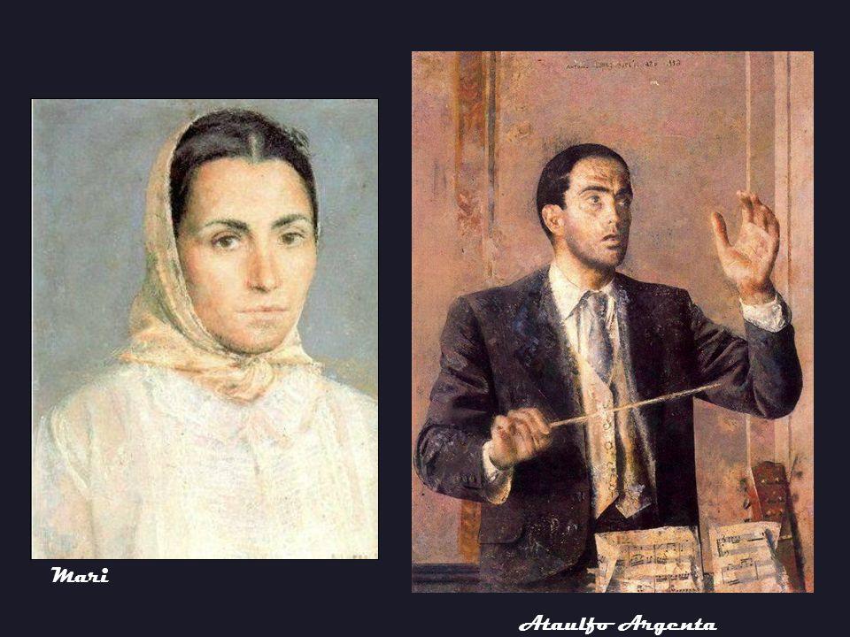Mari Ataulfo Argenta