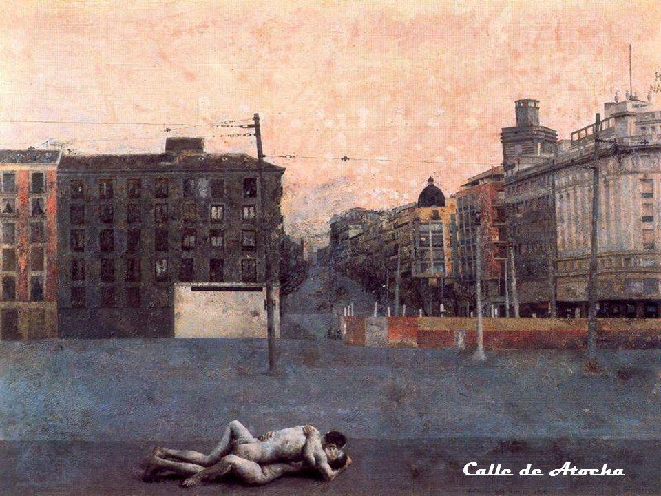 Calle de Atocha