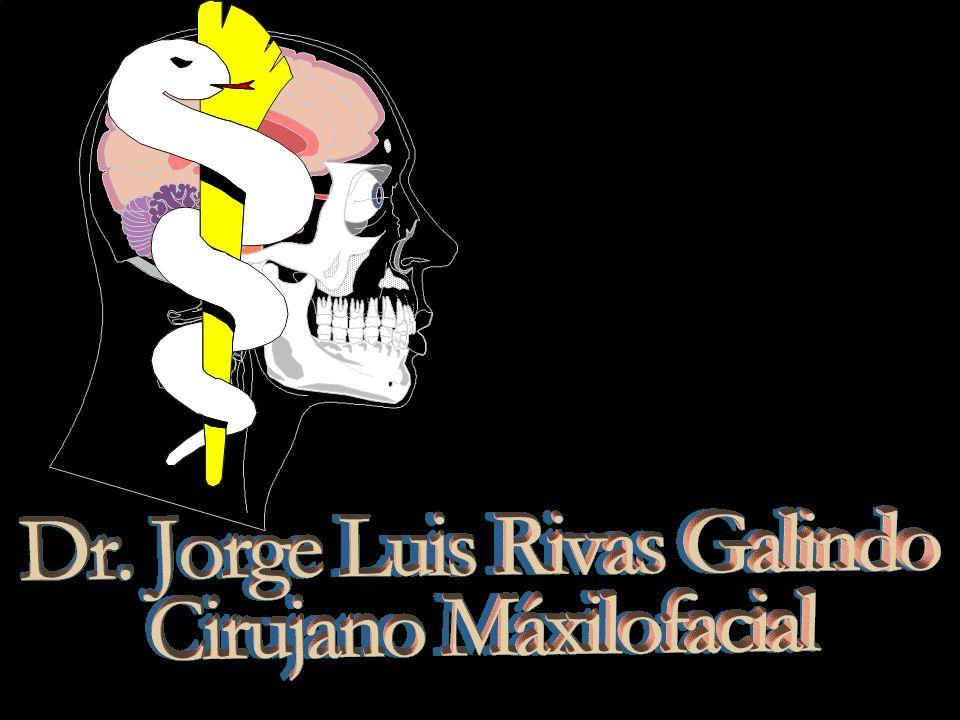 Dr. Jorge Luis Rivas Galindo