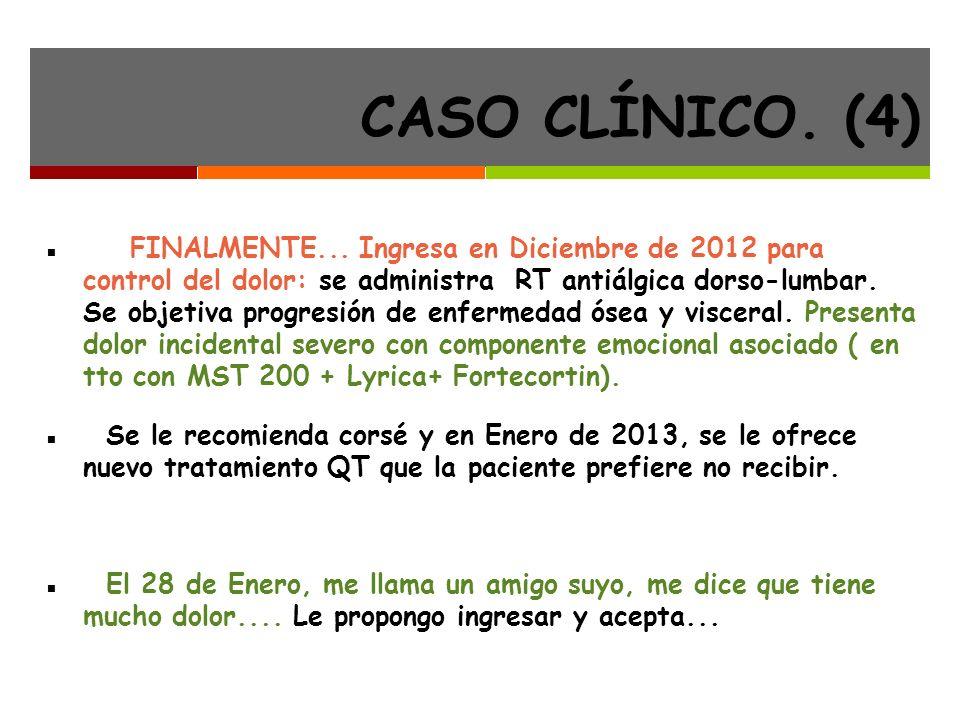 CASO CLÍNICO. (4)