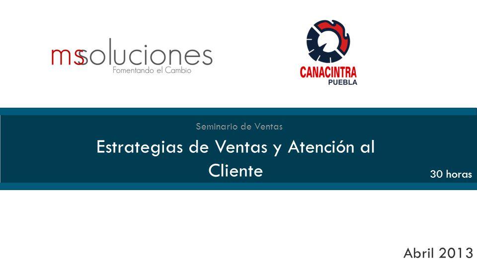 Estrategias de Ventas y Atención al Cliente