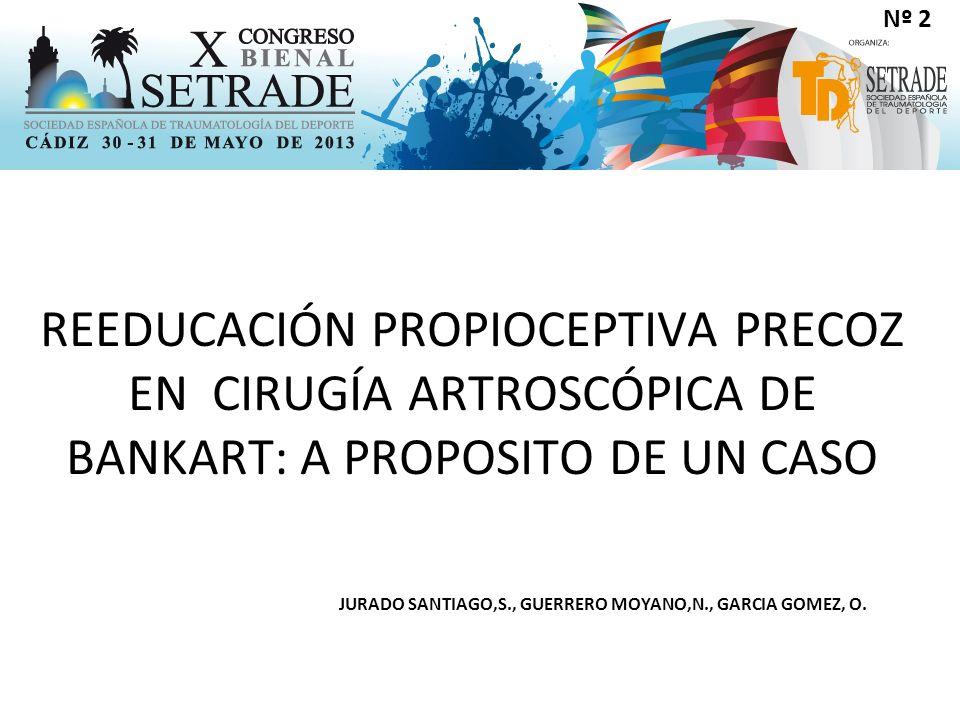 JURADO SANTIAGO,S., GUERRERO MOYANO,N., GARCIA GOMEZ, O.