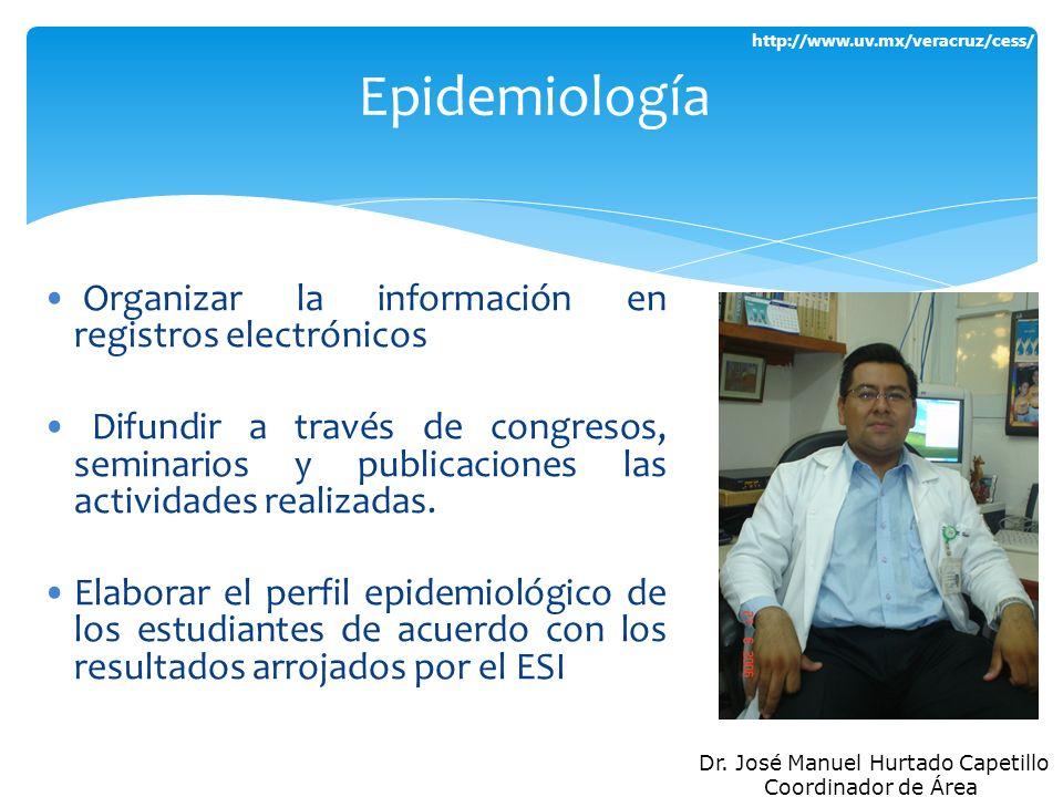 Dr. José Manuel Hurtado Capetillo