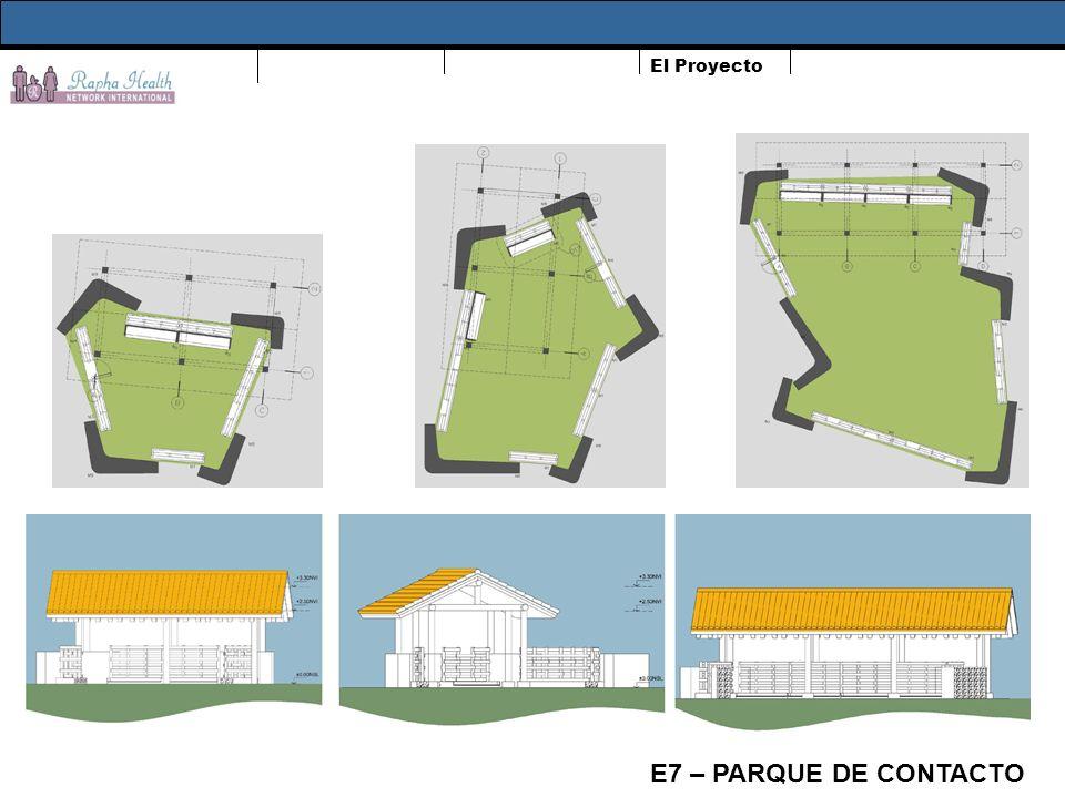 El Proyecto E7 – PARQUE DE CONTACTO