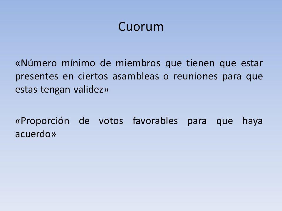 Cuorum