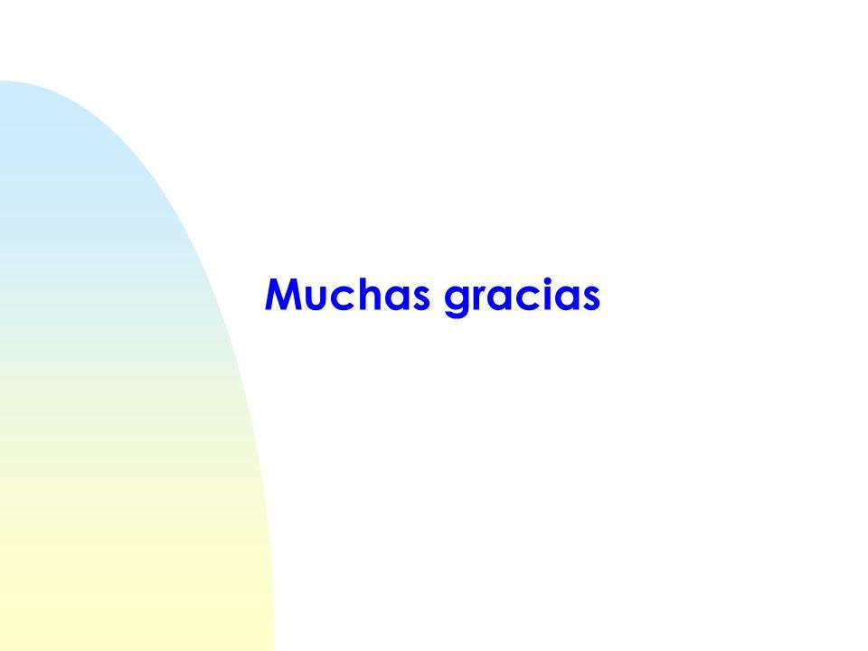 29/03/2017 Muchas gracias