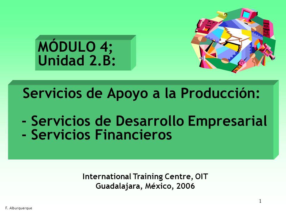 International Training Centre, OIT