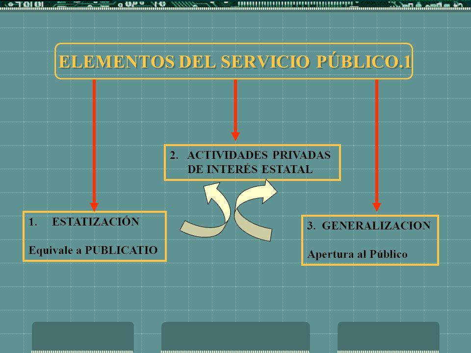 ELEMENTOS DEL SERVICIO PÚBLICO.1