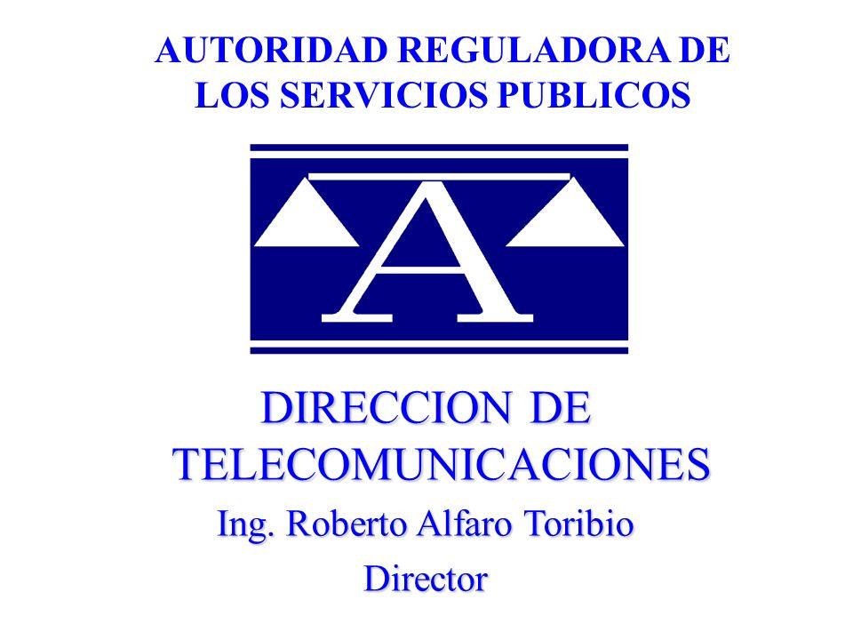 DIRECCION DE TELECOMUNICACIONES